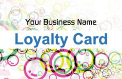 Dots Loyalty Card