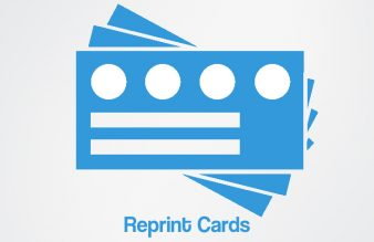 Order A Loyalty Card Reprint